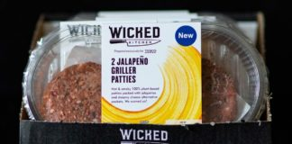 Tesco Expands Its Wicked Kitchen Range With Vegan Meat Options