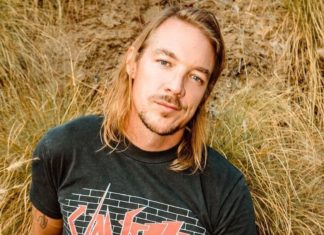 Diplo Tells 5.6 Million Fans to Go Vegan