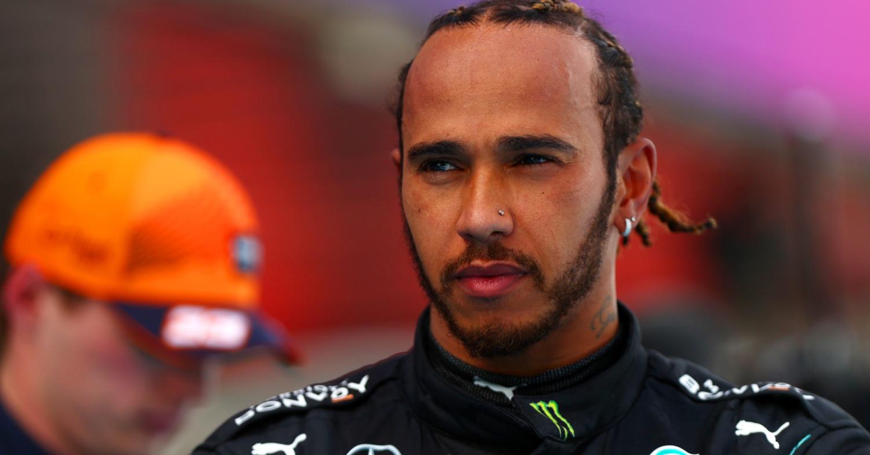 Lewis Hamilton Condemns $2 Billion Trophy Hunting Industry