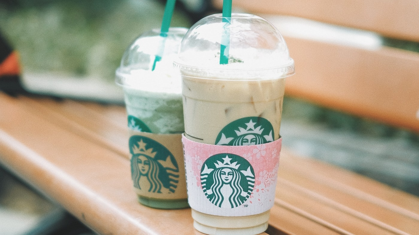 Starbucks Says Dairy Is Contributing to Climate Change