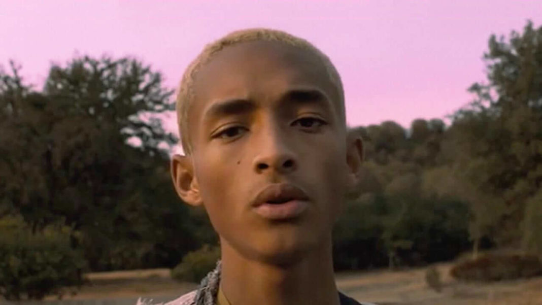 Jaden Smith Wants You to Go Meat-Free on Fridays