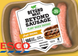 Beyond Beyond Meat's Vegan Sausages Are Now At Tesco