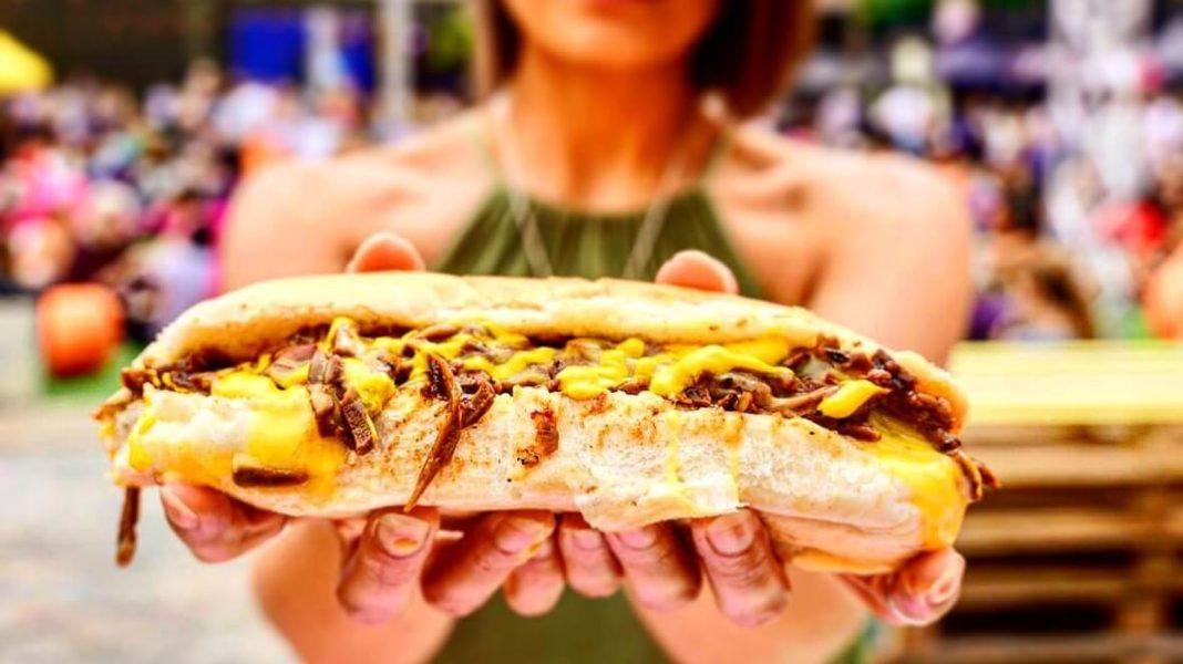 Jake's Vegan Steaks Brings Cheesesteaks to London