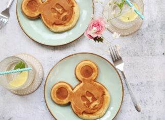 Disney Introduces 400 Vegan Meals Across All U.S. Theme Parks