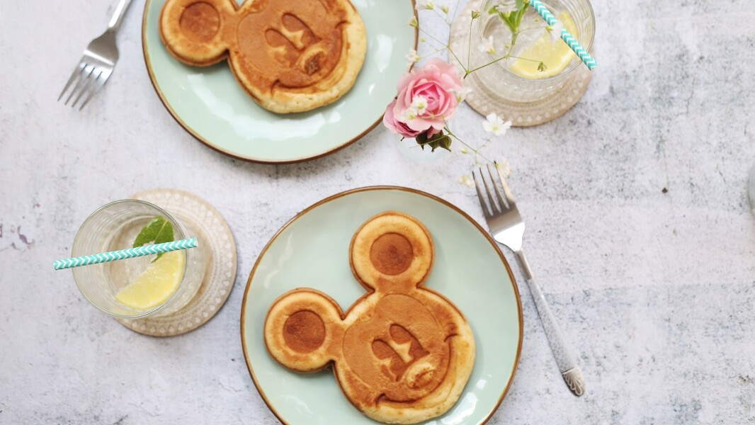 Disney Introduces 400 Vegan Meals Across All U.S. Theme Parks