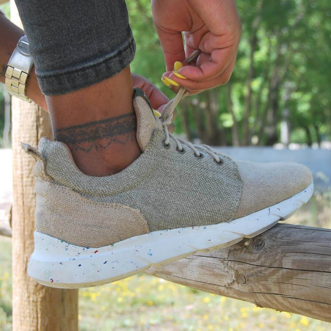 The Best 11 Brands for Sustainable Vegan Sneakers