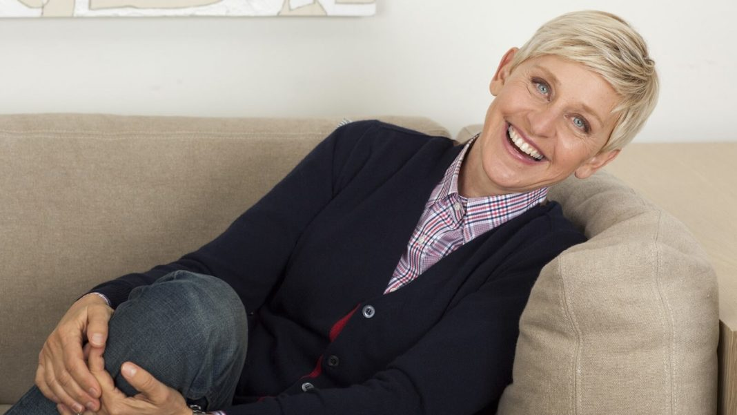 Ellen DeGeneres Urges 77 Million People to Ditch Meat