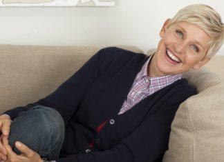 Ellen DeGeneres Urges 77 Million People to Ditch Meat