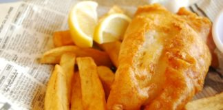 There May Endangered Sharks In Your Fish and Chips