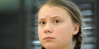 Greta Thunberg Just Sued 5 Countries Destroying the Planet
