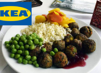IKEA Just Banned Single-Use Plastic From Its Cafes