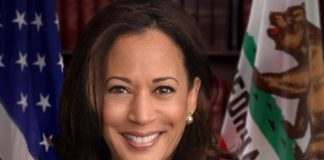 Senator Kamala Harris Says Meat Is Destroying the Planet