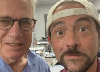 Why Kevin Smith Went Vegan, Not Keto, After His Heart Attack