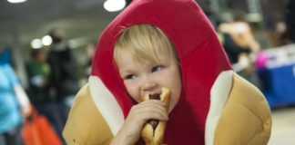 34% of Parents Feel 'Food Guilt' About Feeding Kids Meat