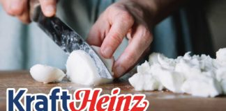 Kraft Heinz Just Invested $3.5 Million In Vegan Mozzarella Cheese