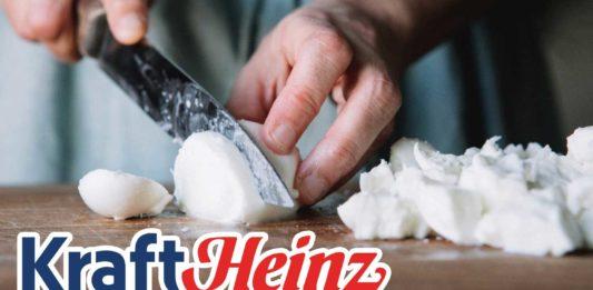 Kraft Heinz Just Invested $3.5 Million In Vegan Mozzarella Cheese