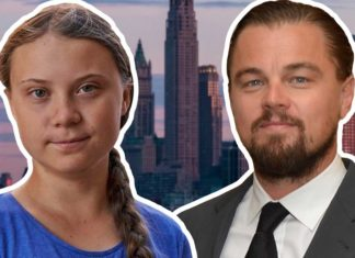 Leonardo DiCaprio Urges 35 Million to Join the Climate Strike