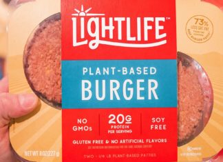 These 7 Brands Are Making Ridiculously Meaty Vegan Meat