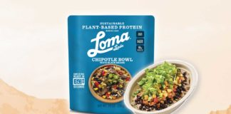Easy, Affordable 1-Minute Plant-Based Meals Are Here