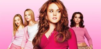 You Can Finally Have a Vegan 'Mean Girls' Afternoon Tea