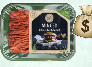 Vegan Meat Will Boost Australia's Economy By $3 Billion