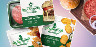 MorningStar Farms Launches 'Incogmeato' Vegan Meat Range