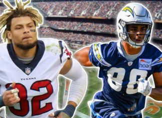 These 6 Vegan NFL Players Get Their Power From Plants