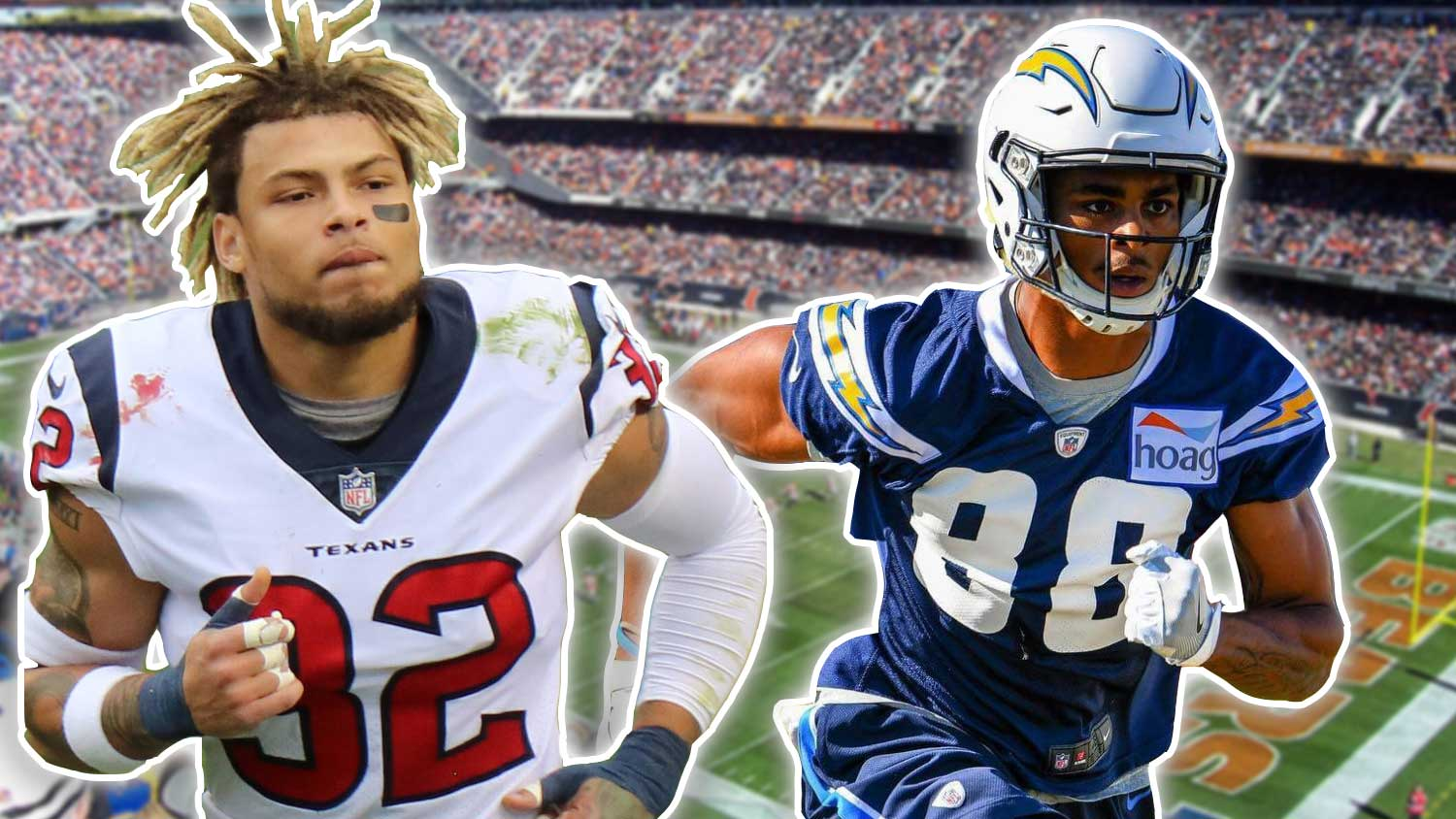 These 7 Vegan NFL Players Get Their Power From Plants
