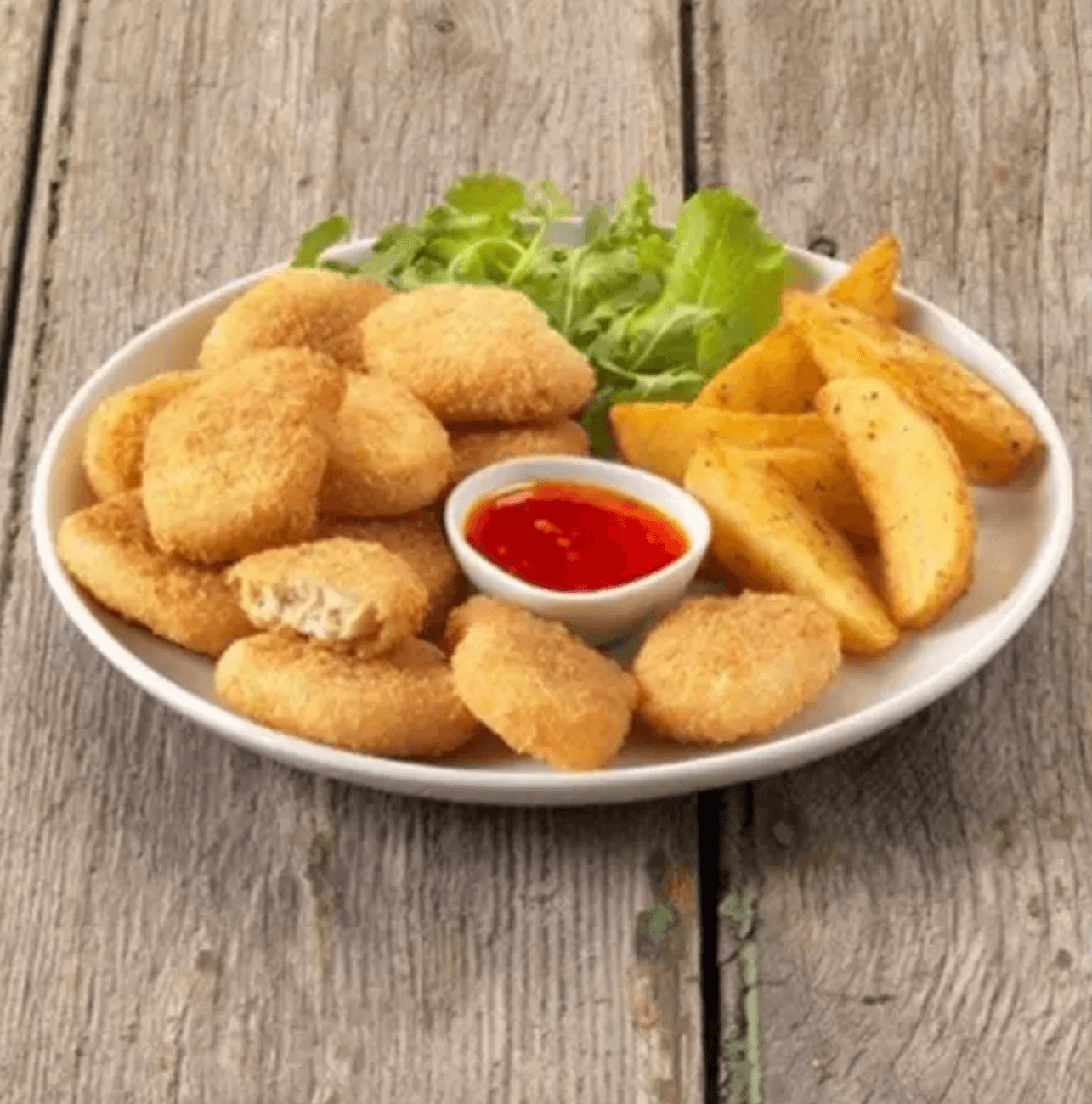 How to Eat Vegan At Wetherspoons