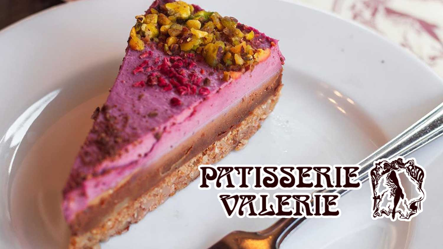 You Can Now Get Vegan Cake and Brunch at Patisserie Valerie