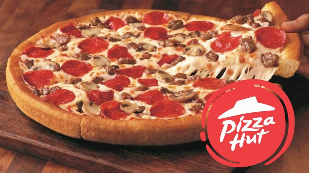 Pizza Hut U.S. Considers Adding Vegan Meat Toppings