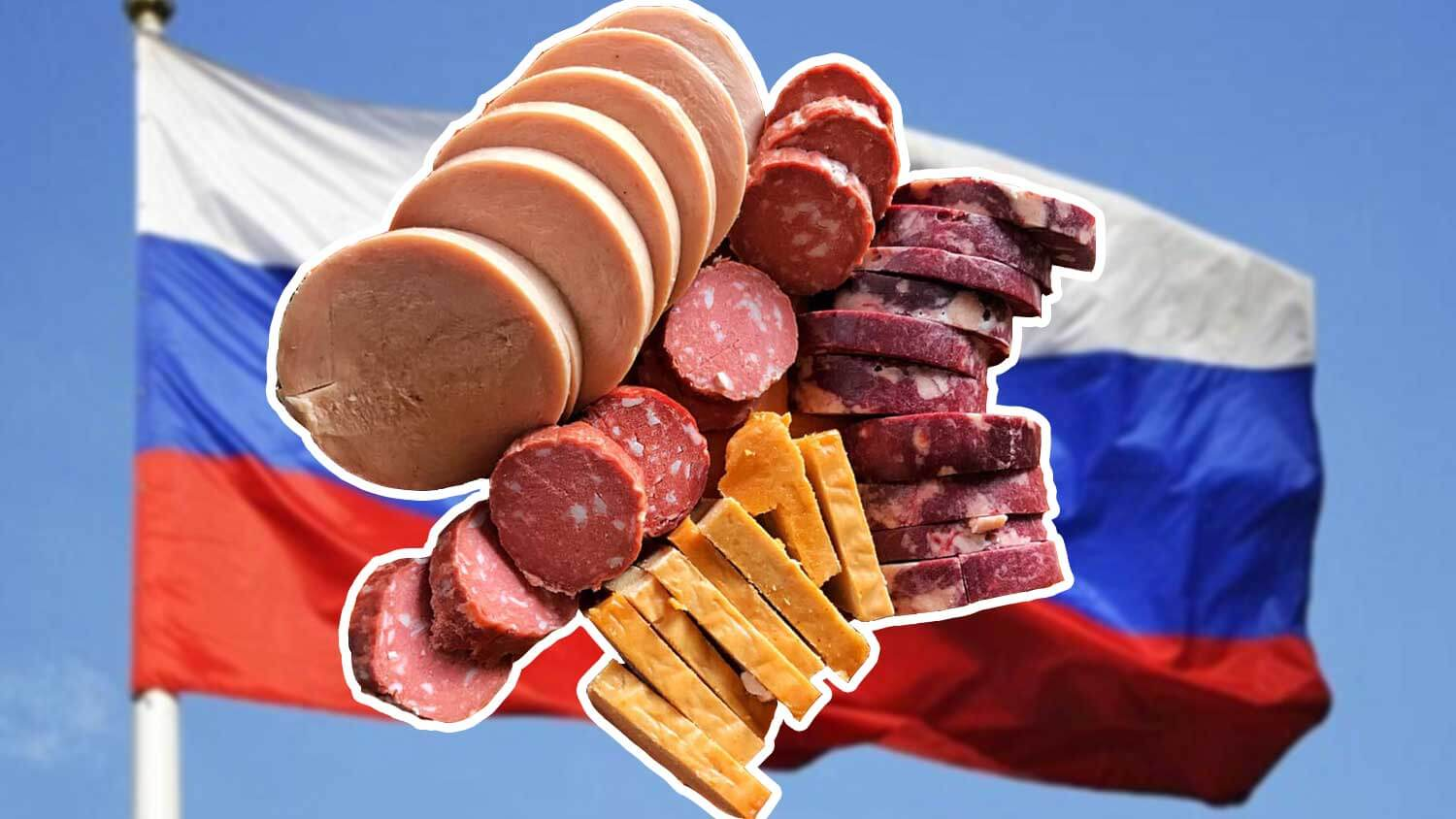 Russia Might Just Have the Best Vegan Sausages In the World
