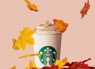 9 Vegan Starbucks Drinks Perfect for Fall