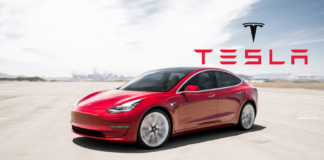 The Tesla Model 3 Is Now 100% Vegan