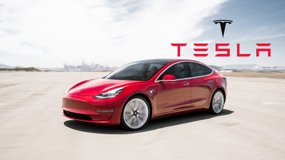 The Tesla Model 3 Is Now 100% Vegan