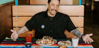 Danny Trejo's Taco Shops Just Launched Vegan Steak