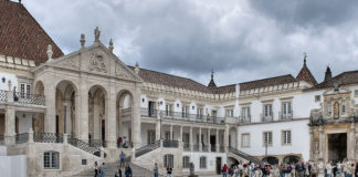 800-Year-Old Portuguese University Just Banned Beef