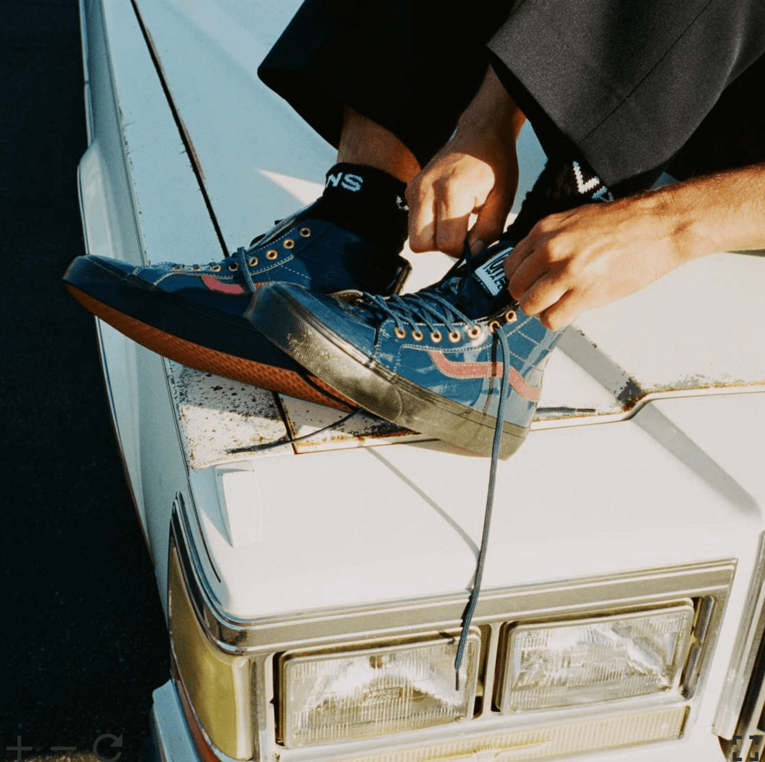 The Best 11 Brands for Sustainable Vegan Sneakers | LIVEKINDLY