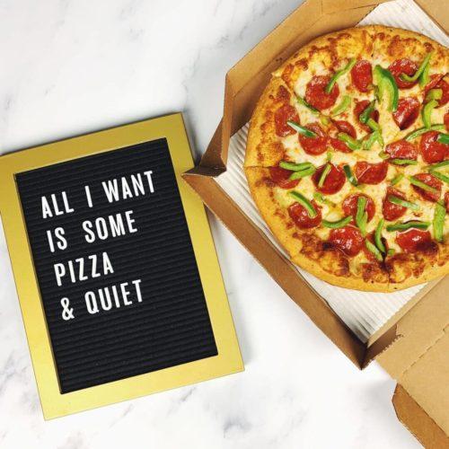 Pizza Hut U.S. Considers Adding Vegan Meat Toppings