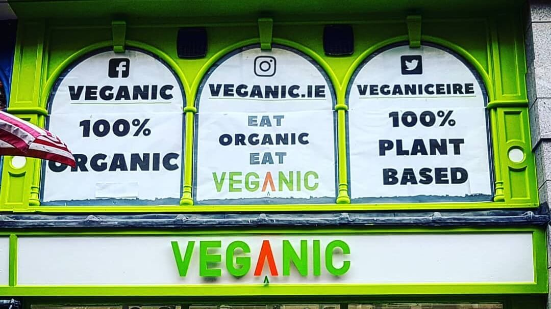 Dublin Is Now Home to Ireland's First Vegan Supermarket