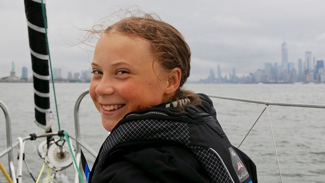 Who Is Climate Activist Greta Thunberg?