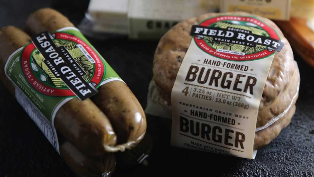 What Really Happens When Meat Companies Buy Up Vegan Brands?