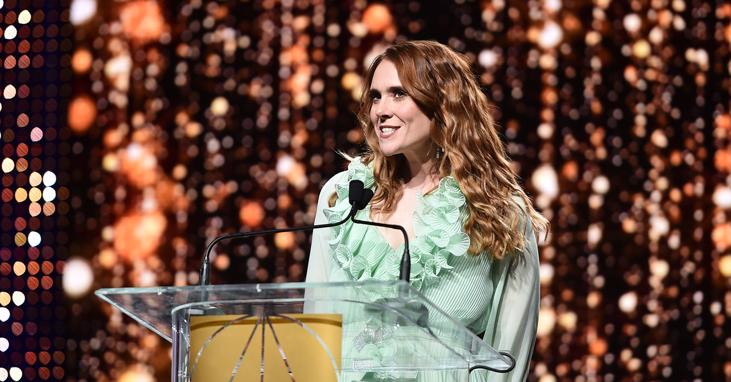 Kate Nash Says Veganism Is 'the Most Kind Way to Live'