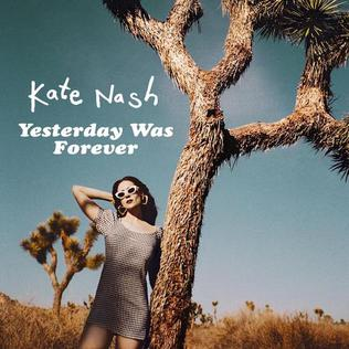 Kate Nash Is Vegan