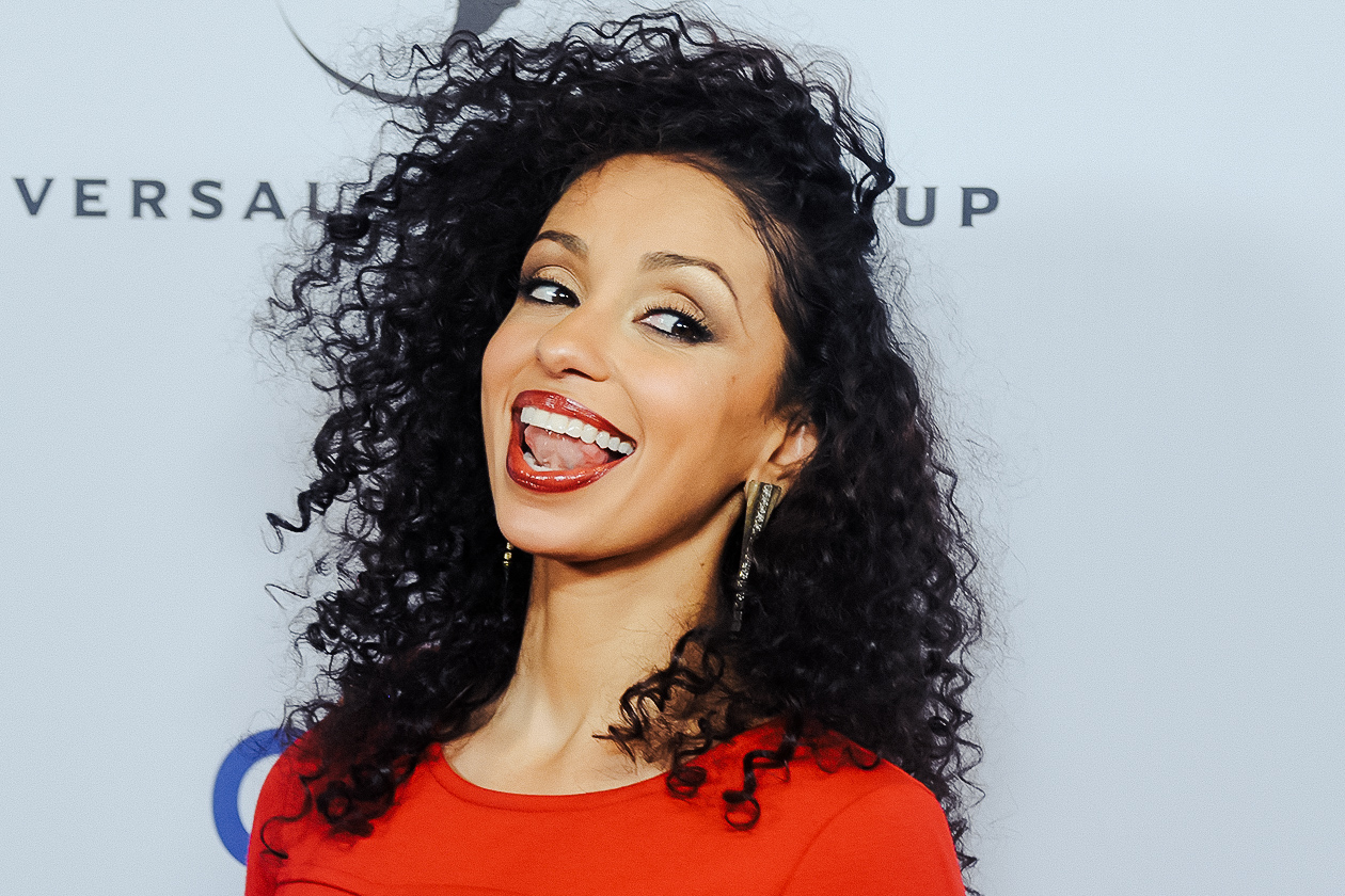 """The singer says she is """"vegan for life."""" 