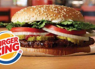 Burger King Is Launching 2 New Vegan Burgers