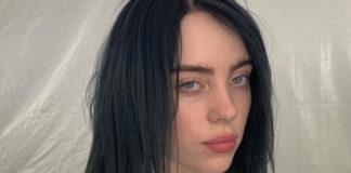 Mink Eyelashes and Slippers 'Disgust' Billie Eilish