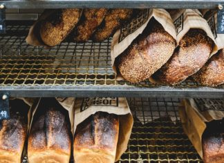 Yes, You Can Eat All the Bread You Want on a Vegan Diet
