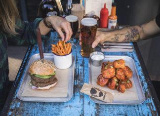 BrewDog Is Opening Its First 100% Vegan Pub