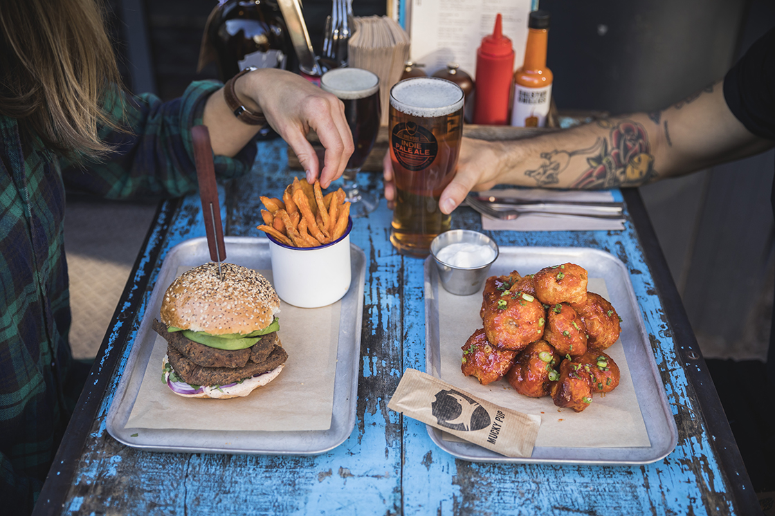 BrewDog Is Opening Its First 100% Vegan Pub